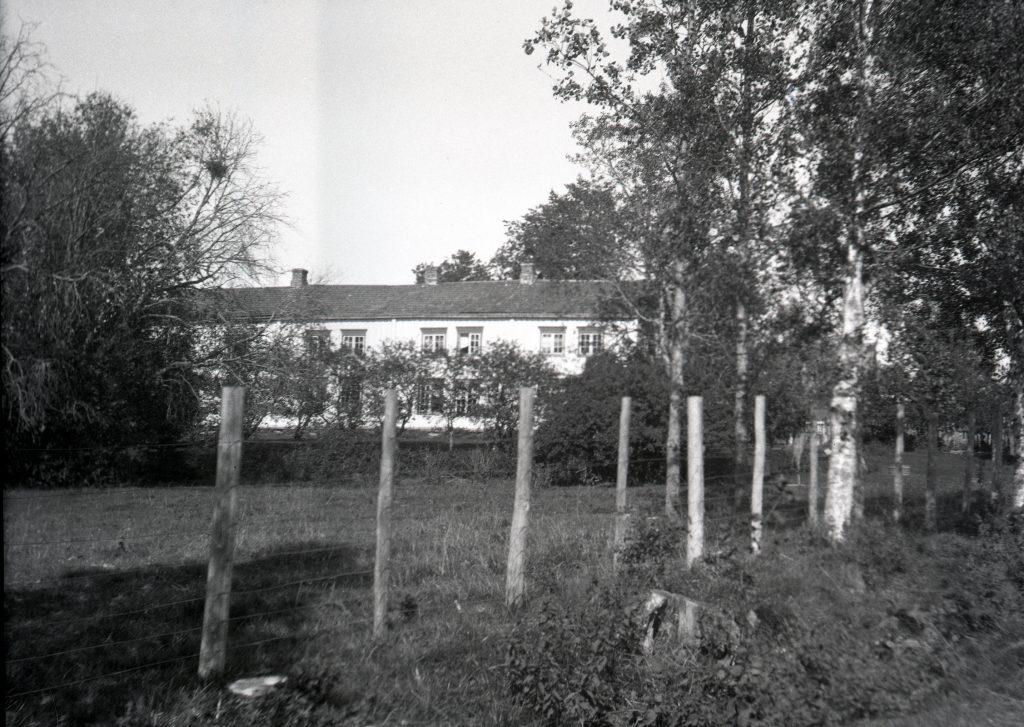 Bunes 1920. Utlånt av Stiklestad Nasjonale Kultursenter.